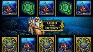Игровой Автомат Lord  the Ocean / Лорд Океана / Посейдон,ФРИСПИНЫ ЗА РЕГИСТРАЦИЮ И ПОПОЛНЕНИЕ СЧЕТА