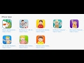 Biff and Chip, new, phonics, reading and writing app. Primary teaching video