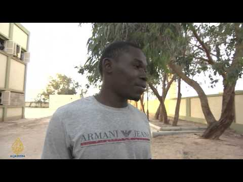 Talk to Al Jazeera in the field - African migrants: What rea