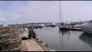Poole Quay, and the Marina, Poole Dorset. England. ( 9 )