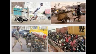 BREAKING NEWS:ARMED KILLERS INVADES LAGOS UNDER THE GUISE OF OKADA RIDING AND REFUSE COLLECTORS