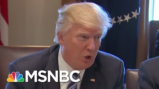 Donald Trump Administration Backs Judge's Ruling To Kill Obamacare | Velshi & Ruhle | MSNBC