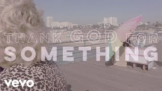 hawk nelson thank god for something official lyric video