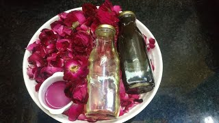 Rose Water - Arq e Gulab