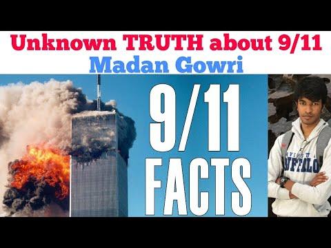 9/11   Tamil   Madan Gowri   MG
