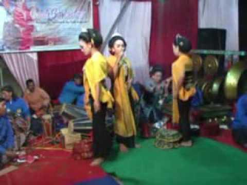 Padang Wulan Langen Sari