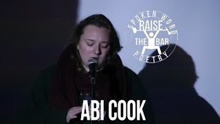 """I Cry Now"" 