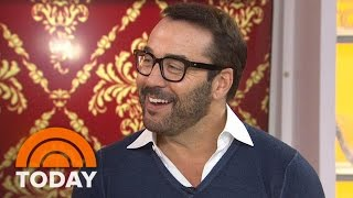 Jeremy Piven: Mr. Selfridge Favorite Character To Portray | TODAY