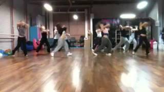 Wam dancers freak