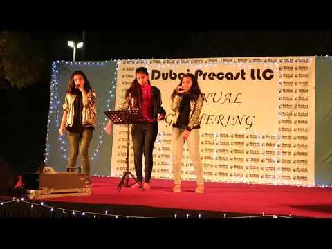 Dubai  precast LLC  party  enjoy(1)