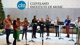 CIM wishes you a merry, musical holiday season!