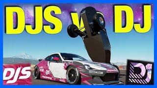 Forza Horizon 3 : DON JOEWON SONG vs DJ KUSTOMS!!