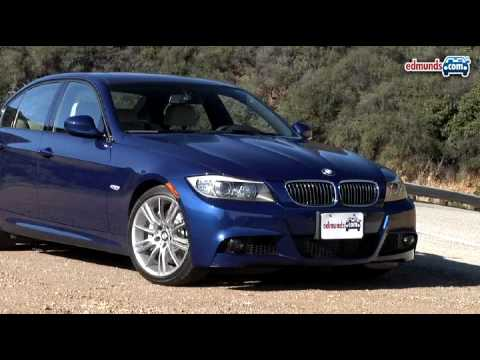2010 Bmw 335i Model Review Edmunds Com Youtube