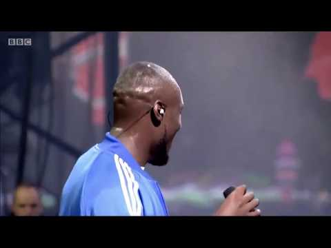 STORMZY - OH JEREMY CORBYN at Glastonbury Mp3
