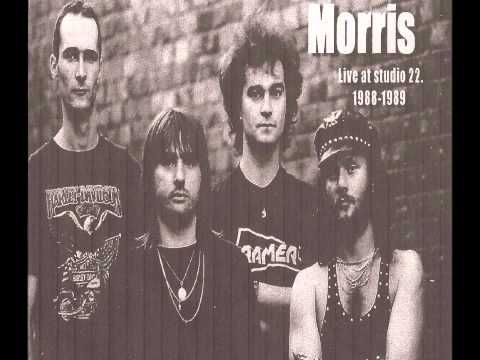 Morris. Live at studio 22.