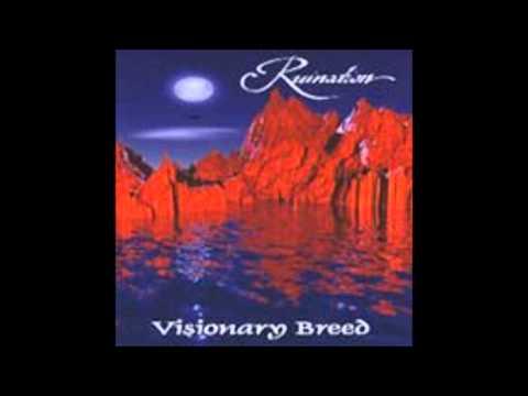 RUINATION - My Souls Enchantment ( album VISIONARY BREED 1998)