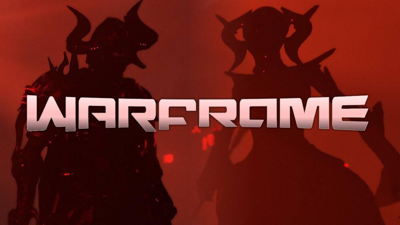 warframe equinox youtube