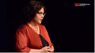 Ropes Of Hope   Noa Brume   TEDxDelftWomen