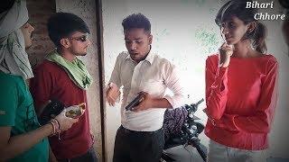 Diwali Special    Har Bihari Gunda Nhi Hota    Funny Video    with Social Message    Bihari Chhore
