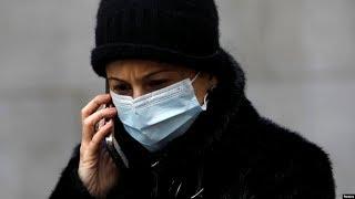 【#时事大家谈热点快评:美国疫情持续恶化 公众到底该不该戴口罩?】