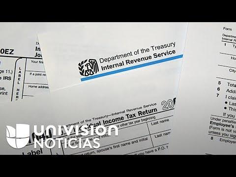 IRS reitera la necesidad de renovar los números de ITIN que expiran este año