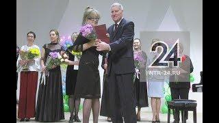 В Нижнекамске музыкальная школа №1 отмечает 55-летний юбилей