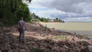 Кронштадт, форт Рифовый [расширенная версия](Небольшая прогулка по недавно ставшему доступным для свободного посещения форту Рифовый в Кронштадте., 2015-07-07T17:30:36.000Z)