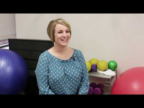 Orthopedic Surgery Patient Success Story: Michelle Hudson