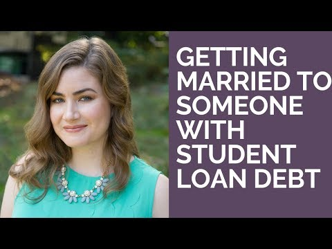 My Fiancé Has Student Loan Debt: Here's How We're Handling It