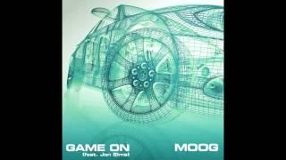 MOOG - Game On (feat Jon Elms) [Mighty Car Mods]