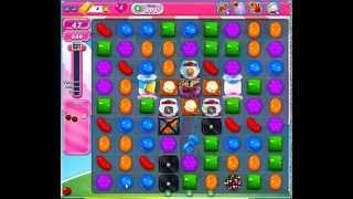 Candy Crush Saga Nivel 991 completado en español sin boosters (level 991)