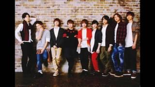 Ninomiya Kazunari's Aino Arika cover in Bay Storm~ (audio)