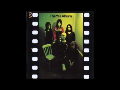 Yes - The Yes Album (1971) (US Atlantic vinyl) (FULL LP)