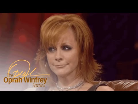 Kelly Clarkson and Reba McEntire on Their Friendship | The Oprah Winfrey Show | OWN