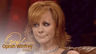 kelly clarkson and reba mcentire on their friendship the oprah winfrey show own