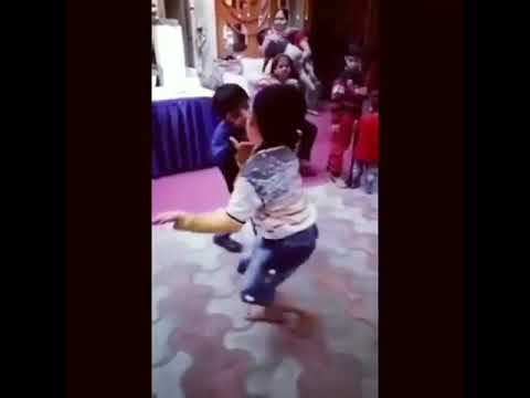 Tu Cheez Lajawab Tera Koi  Na Jawab. The Best Dance Performed By Kids Which Makes You Smile.