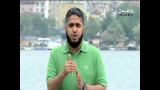 مسافر مع القرآن الحلقة 7 (جودة عالية)