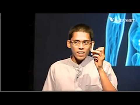 TEDxJakarta - Dhira Narayana (LGN) - Benih Ganja