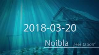 "Noibla ""Hesitation"" - premiera płyty CD 2018-03-20"