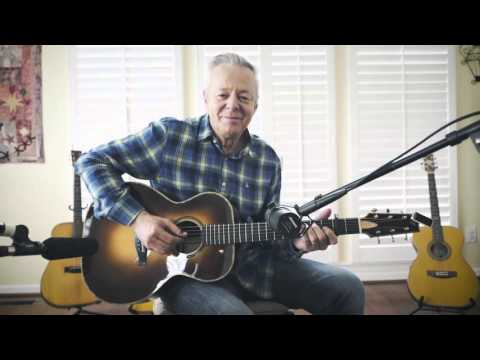 Windy and Warm | Songs | Tommy Emmanuel