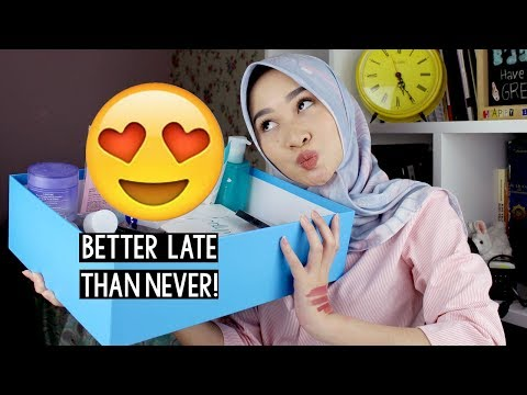 BEST OF BEAUTY 2017 | SKINCARE + MAKEUP (Bahasa)