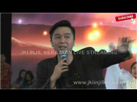 Pdt. Petrus Agung - PROSKUNEO - 28 February 2016