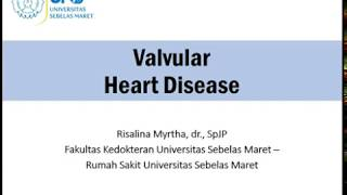 video stenosis katup aorta.