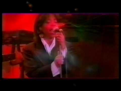 Tasmin Archer - Arienne (live footage version)