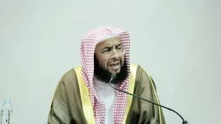 وقفات مع فيروس كورونا ـ الشيخ عبدالعزيز السدحان