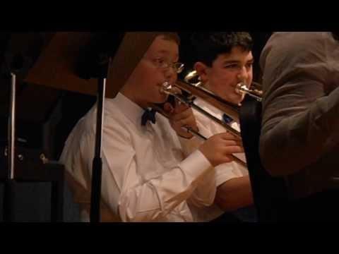 PC120047- Thurmont Middle School Band