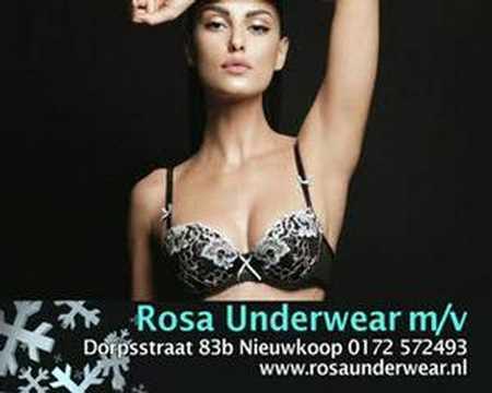 071212a Rosa Underwear