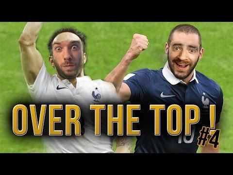 OVER THE TOP #4 - Division 4 nous voilà!