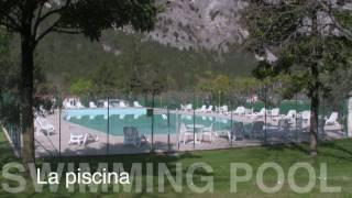 Camping Daino - Pietramurata - Trentino