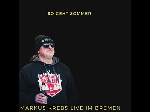 Bremen lacht mit Markus Krebs!
